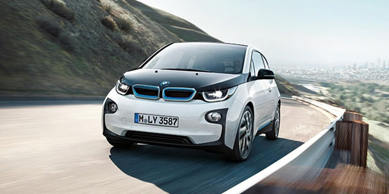 The Bmw Electric Range Set To Grow In 2021