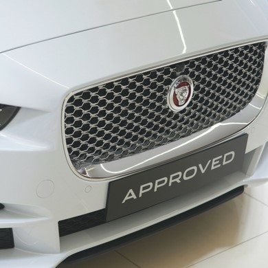 Approved Used Jaguar, used cars, benefits of Approved Used Jaguar