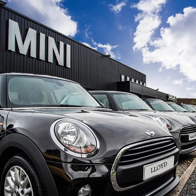 New Used Mini Cars For Sale Car Maintenance Lloyd Mini