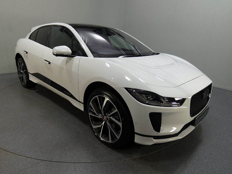 Used JAGUAR I-PACE 294kW EV400 HSE 90kWh 5dr Auto [11kW Charger]