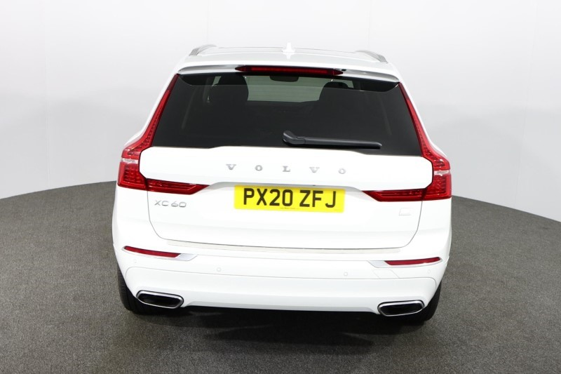 Used VOLVO XC60 2.0 T6 Recharge PHEV Inscription 5dr AWD Auto