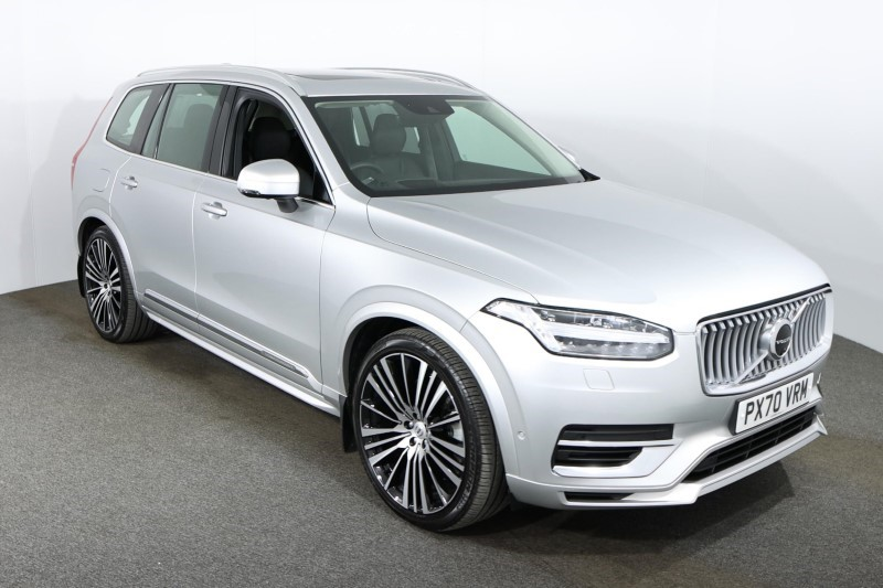 Used VOLVO | VOLVO XC90 2.0 T8 [390] Hybrid Inscription Pro 5dr AWD Geartronic