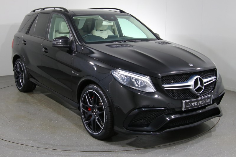 Used MERCEDES-BENZ | Mercedes Benz GLE 63 S 4Matic 7G-Tronic Automatic