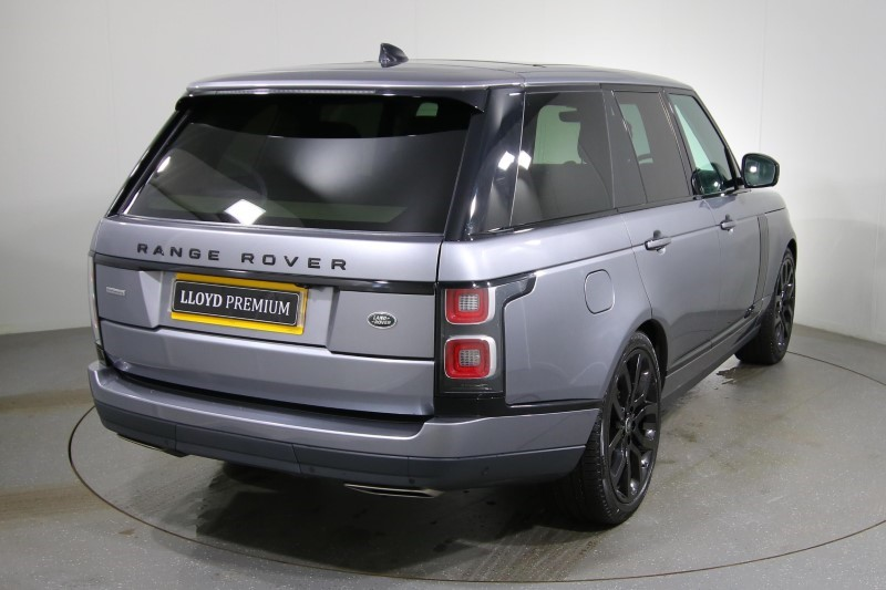 Used Range Rover 3.0 SDV6 Autobiography Automatic