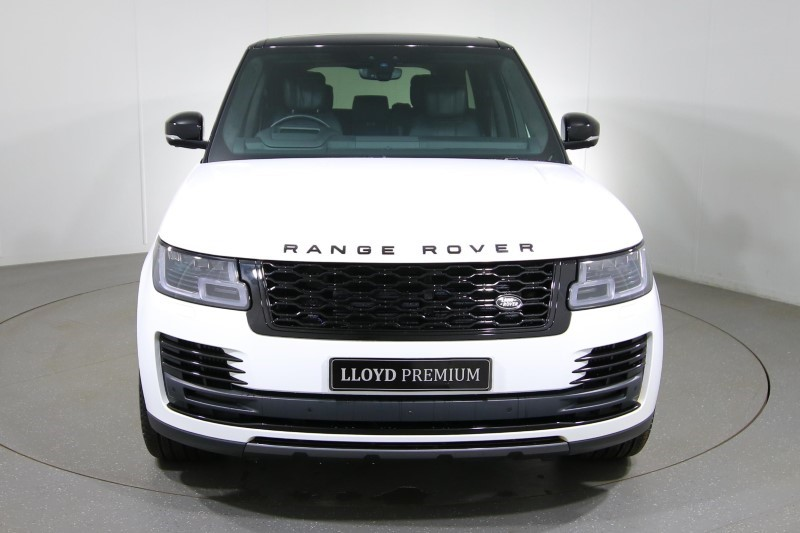 Used Range Rover 4.4 SDV8 Autobiography Automatic