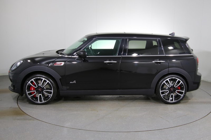 Used MINI CLUBMAN 2.0 John Cooper Works ALL4 6dr Auto [Comfort + Nav+ Pack]
