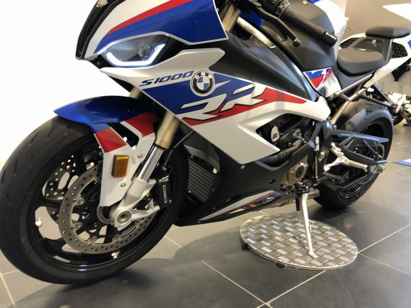 Used S 1000 RR M Sport