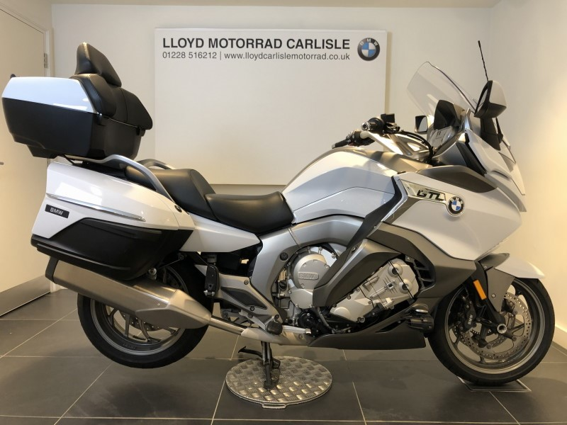 Used K 1600 GT LE