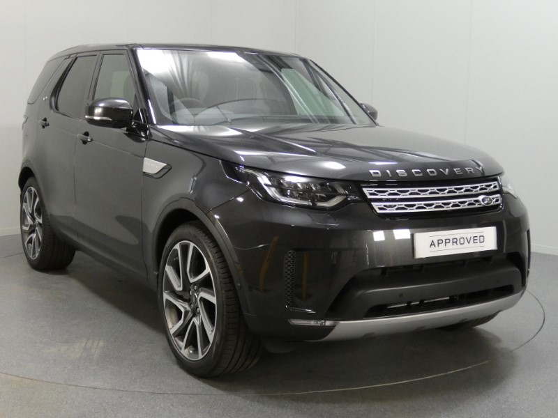 Used LAND ROVER | LAND ROVER DISCOVERY 3.0 SDV6 HSE 5dr Auto