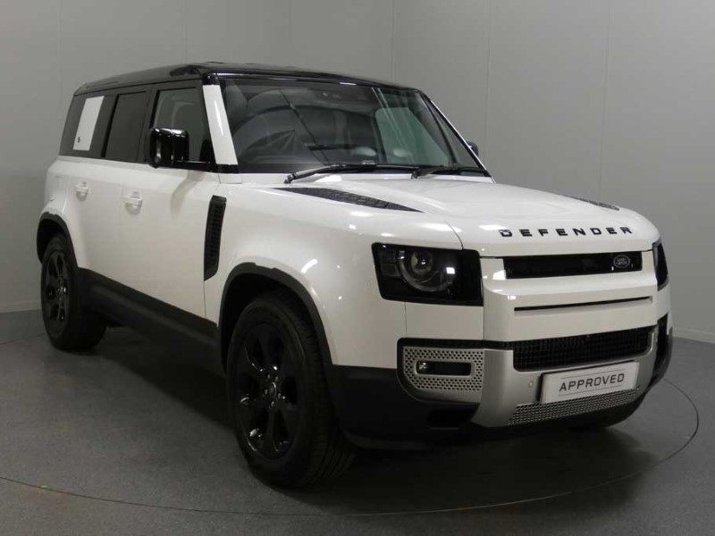 Used LAND ROVER | LAND ROVER DEFENDER 2.0 D200 SE 110 5dr Auto