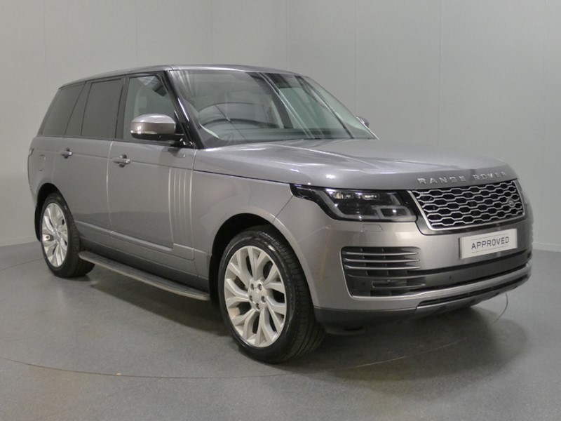 Used LAND ROVER | LAND ROVER RANGE ROVER 3.0 SDV6 Vogue 4dr Auto
