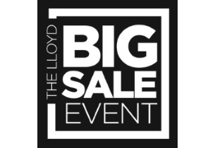 Lloyd Big Sale Incentive