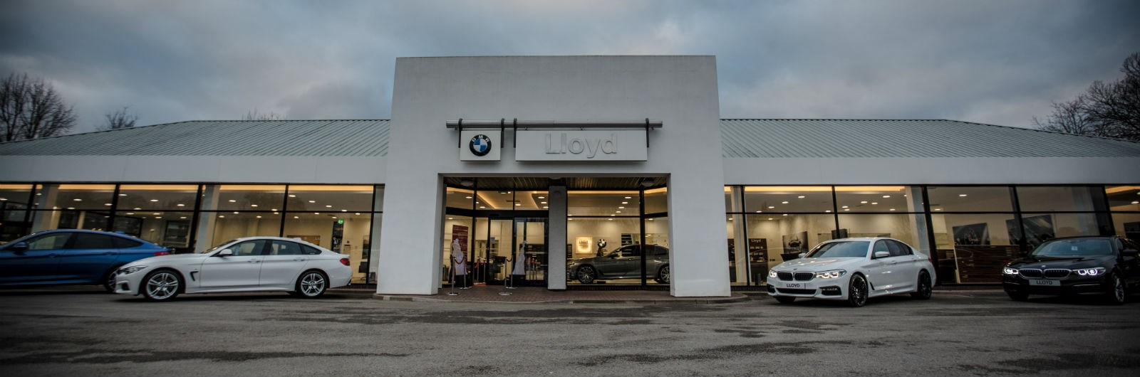 Cockermouth BMW