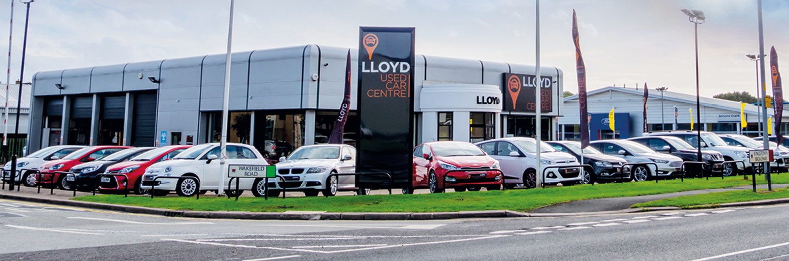 Cars At Carlisle >> Used Cars For Sale In Carlisle Quality Second Hand Car Sales