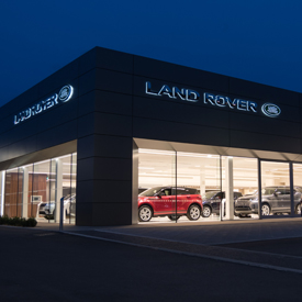Kelso-Land-Rover