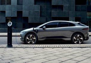 Jaguar New Car Offers